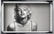 Svuotatasche Marilyn Sexy – SV30X4922