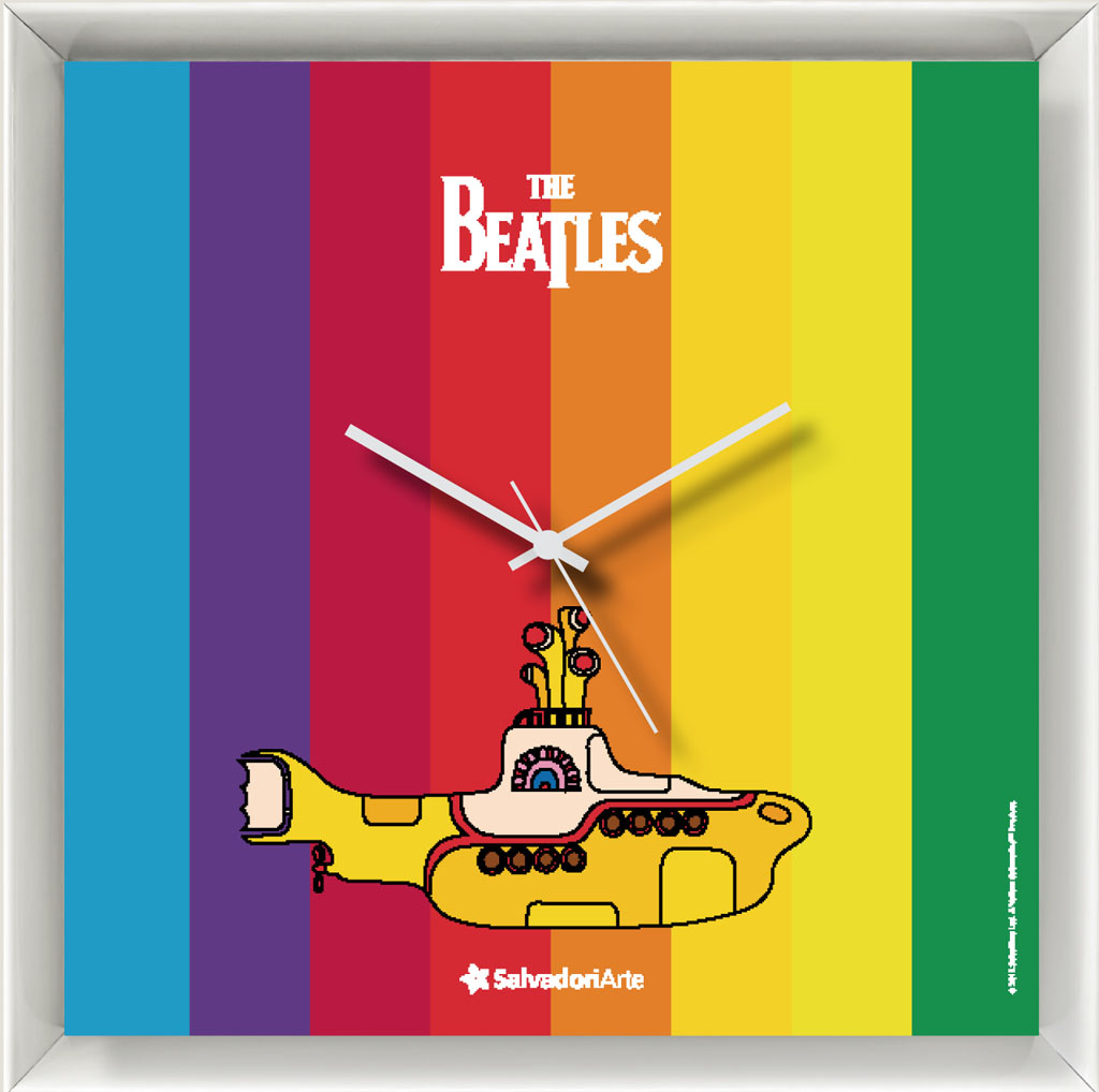 The beatles st105j9010 salvadori artesalvadori arte - Mobile svuotatasche ...